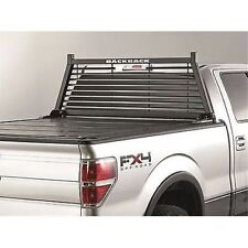 BACKRACK 12400 Louvered Headache Rack Frame Only, For Ram/Tundra/Sierra