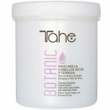TAHE BOTANIC MASK 700ML RICH IN ARGAN OIL AND RICE PROTEINS