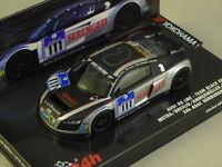 MINICHAMPS 437101911 - Audi R8 LMS 24 Heures Nurburgring 2010 N°111   1/43