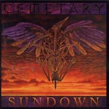 CEMETARY - Sundown CD