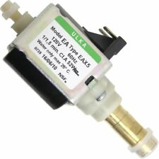Ulka Vibratory Pump EAX5 - 120V, 60Hz, 52w NSF, Brass Output (D110) -  - Free 2n