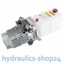 Hydraulikaggregat 380V Kompaktaggregat f. doppeltwirkende Zylinder 1,5  2,2 3KW