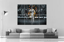 CRISTIANO RONALDO REAL MADRID  Wall Art Poster Grand format A0 Large Print