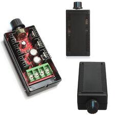 2KW MAX DC Drehzahlregler Regler PWM Motor Speed Controller 12V 24V 36V 50V