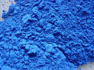 Farbpigmente Farbpulver Pigmentpulver Ultramarin Blau 2 kg