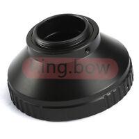 M42 Mount To C Mount Film Movie Bolex Video Camera Lens Adapter Ring