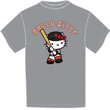2017 San Francisco Giants Hello Kitty T-Shirt sz Small not bobblehead lunch box