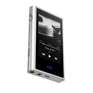 FiiO M9  Hi-Res Android Player  mit aptX HD
