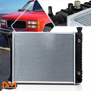 Aluminum OE Factory Radiator for 88-95 Chevy GMC C/K Suburban/Pickup AT DPI-434