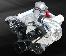 Procharger GM LSX Transplant F-1X Supercharger Cog Drive Race Tuner Kit