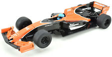 Scalextric McLaren MCL32 - Fernando Alonso DPR 1/32 Formula 1 F1 Slot Car C3956