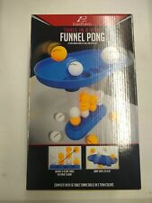 East point Three In A Row Funnel Pong NEW