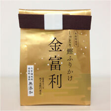 Ultimative Honkarebushi Furikake 本枯鰹節 鰹ふりかけ 金富利 Japanisch Ochazuke Reis