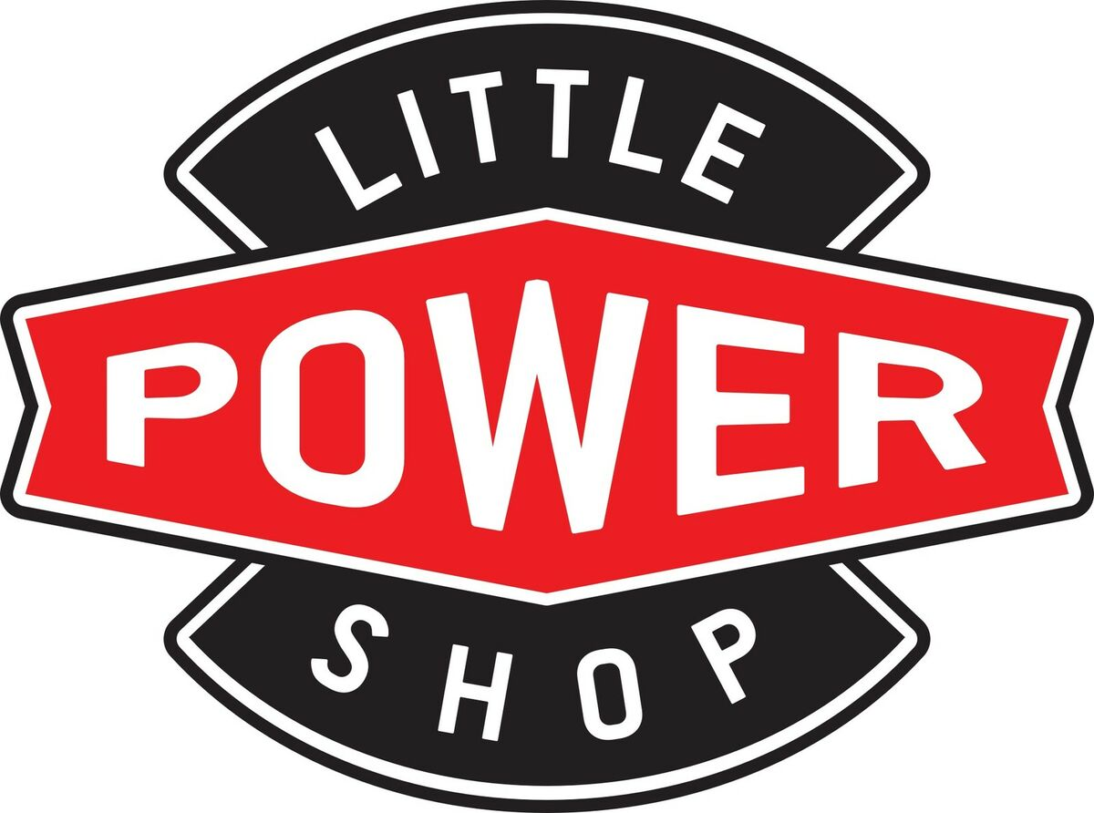 Little Power Shop