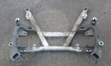 BMW E39 FRONT SUBFRAME 109286721 ALLOY 109286819 5 SERIES 31106755072 BREAKING