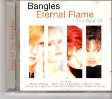 (FH431) Eternal Flame: The Best Of The Bangles - 2001 CD