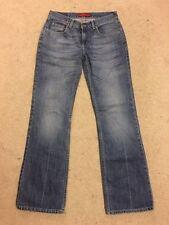 River Island Stonewashed Regular Jeans Women's Bootcut