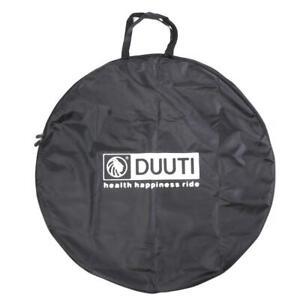Mountain Road Bike MTB Wheel Bag Wheelset Bag Transport Pouch Carrier  UK