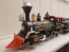 Modell-Eisenbahn                          (Amerikanische Eisenbahnromantik)