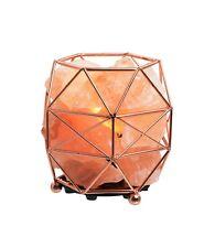 Studio Mercantile Himalayan Salt Crystal Lamp ***NEW IN BOX***