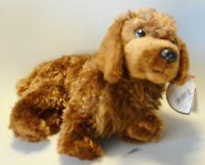 TY Beanies Plüschtier Stofftier SEADOG 2002 Hund