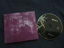 HEFENSTOS VILCE SJEN ULTRA RARE DEATH METAL CD!