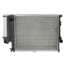 Hella Cooling Radiator Petrol Manual Automatic Transmission BMW 3 Series Z3