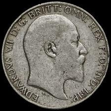 More details for 1902 edward vii silver florin, fine
