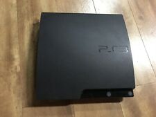 PS3 black Play station 3 (WITH FREE CONTROLLER + 4 GAMES)