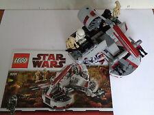 Lego Star Wars 8091 Republic Swamp Speeder - Limited Edition