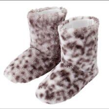BNWT Ladies Miso Slipper Boots. Size M/L