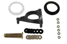 COMPLETE KIT KOHLER GP51487 TRIANGLE TANK GASKET KIT FOR MOST TWO-PIECE TOILETS