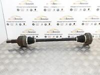 AUDI Q7 2006 Left Passenger Rear Driveshaft 3.0 TDI 7L8501201
