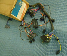 NOS 1973 Chevrolet Impala Caprice Instrument Cluster Wiring Harness Staion Wagon