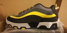 DC Shoes Legacy OG - Black / Yellow - UK11 US12 EU46