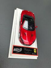 Ferrari Portofino spider BBR 1:43 luxe base no MR Looksmart  LOW PRICE !!!!!!