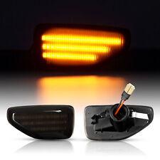 LED SEITENBLINKER Black für Dacia Duster 2