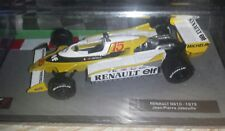 F1 Collection Renault RS10 1983 1:43