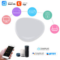 Remote-Control Tv-Switch WIFI Universal Alexa Smart IR Infrared RF Fan Tuya Z6C3