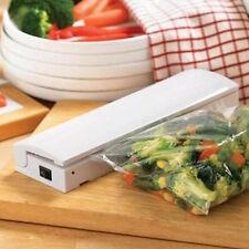 Home Portable Seal Food Bag Sealer Packaging Machine Kitchen Tools YJC