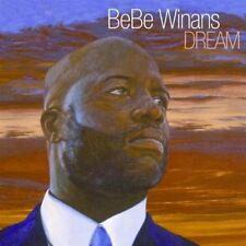 BEBE winans-Dream CD NEUF + pas écouté/MINT!