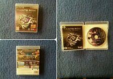 Saints Row The Third PS3 pal ita