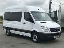 Mercedes-Benz Manual Minibuses, Buses & Coaches with Anti-Lock Brakes