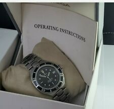 Gents Omega Seamaster professional 200m Original Box