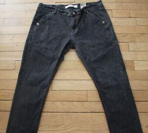 GAP Jeans pour Homme W 34 - L 32  Taille Fr 44 SKINNY  (Réf # O180)