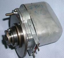 DECKEL Gleichstrommotor für Getriebeschaltung