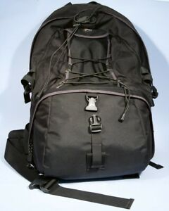 Lowepro Compu Rover AW Camera SLR / DSLR / Laptop Backpack * Excellent