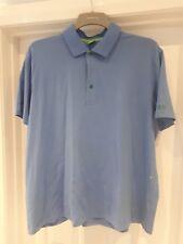 Mens HUGO BOSS Polo Shirt - XXXL 3XL - Regular Fit - Light Blue