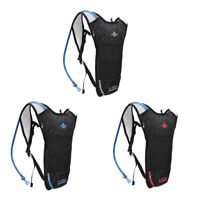 Marathon Cycling Running Vest Backpack Breathable Hydration Pack Sport Water Bag