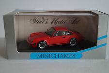 Minichamps Modellauto 1:43 Porsche 911 Coupe 1978-1983 Nr. 062020